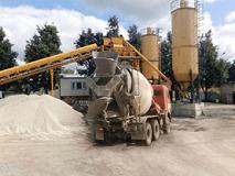 самара раствор цементный