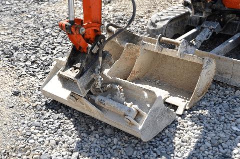 высыпается бетон